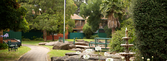 RSL Care SA, Sturt Retirement Village, Retirement living, Marion, independent living, safe, secure, Living in Good Company