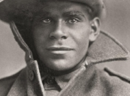 Aboriginal World War 1 Veteran Miller Mack