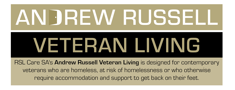 Andrew Russell Veteran Living