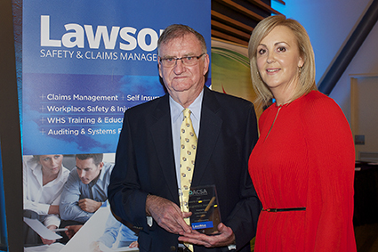 Winners in the ACSA Excellence Awards 2017