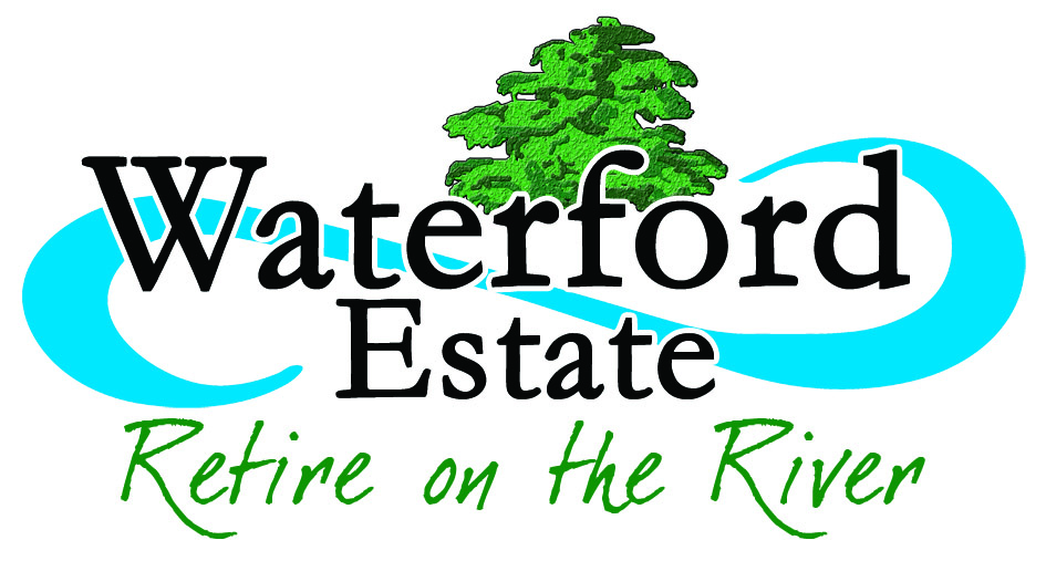 Waterford Estate logo
