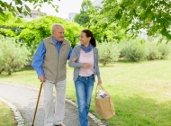Help at Home, Home Care, Life Care, Retirement Living, Sturt Village, Hamilton Retirement Village