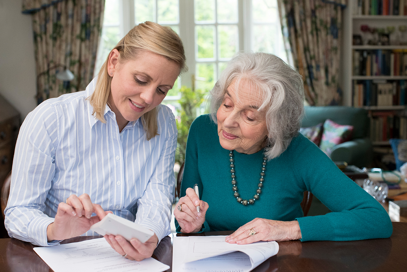 Understanding Residential Aged Care Fees and Charges