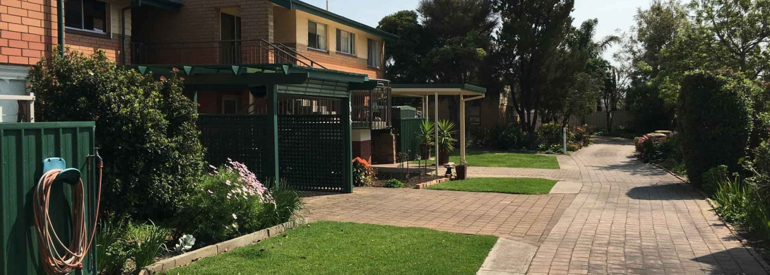 Sturt Retirement Village