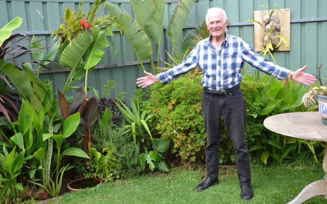Homeless RAAF veteran assisted through ARVL accommodation